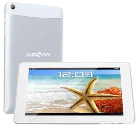 Review, Harga & Spesifikasi Tablet Advan T3x