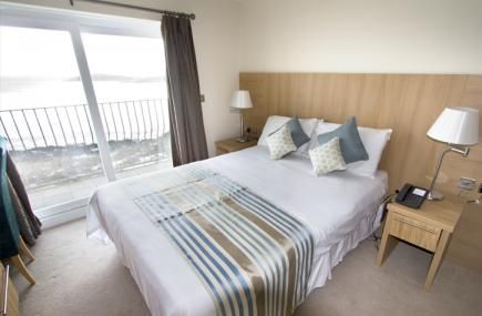 Spa Hotels in Cornwall | Fistral Beach Hotel and Spa | Newquay | Cornwall