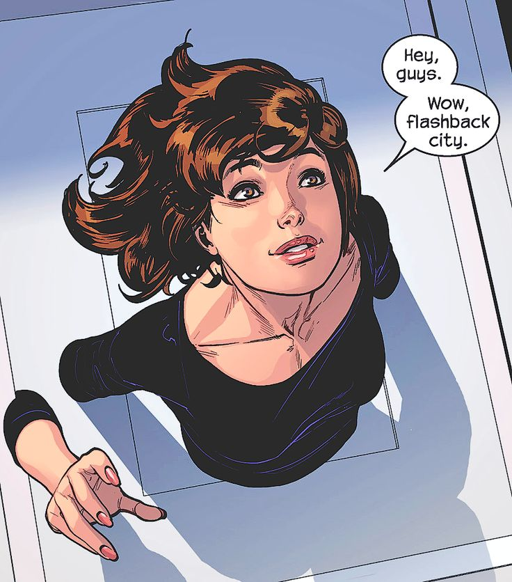 shadowcat. kitty pryde.