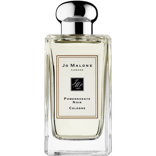 Jo Malone London Pomegranate Noir Cologne (1265 MAD) ❤ liked on Polyvore featuring beauty products, fragrance, eau de cologne, jo malone perfume, jo malone, jo malone fragrance and jo malone cologne