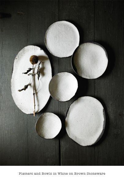 Dar Amina: Formas orgánicas