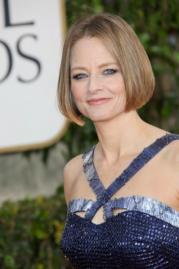 Jodie foster has just one regret after five decades in the business