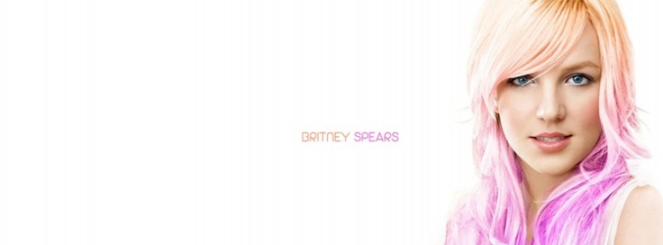 Get the new Britney Spears Facebook Cover for your Facebook profile