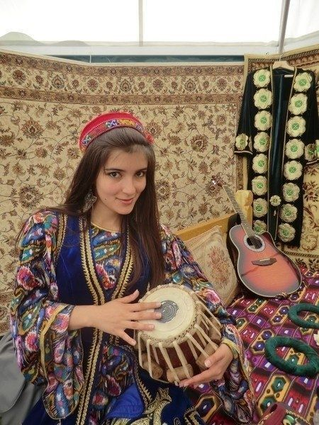 17 best images about as central tajik on pinterest
