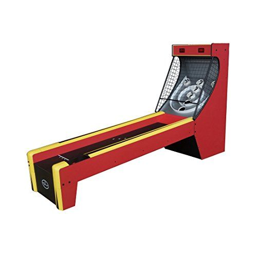 863f38047aa53275e14d1cbc806681dd metal targets skee ball 14 best man cave arcade machines images on pinterest arcade  at edmiracle.co