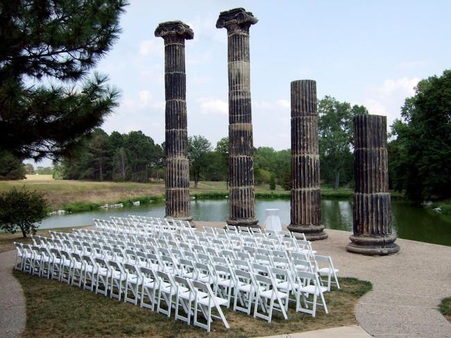 1000+ Images About Outdoor Wedding Ceremony On Pinterest