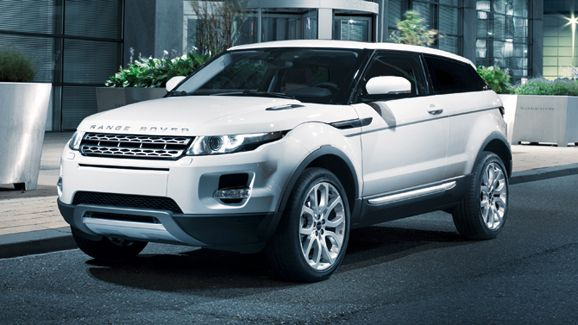 Range Rover Evoque...This is what Tate will get if mom ever has any winning lottery numbers <3
