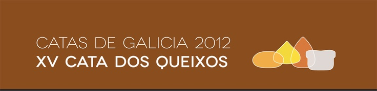 """Organizada por la Consellería do Medio Rural e do Mar, con la colaboración de los consejos reguladores de las cuatro denominaciones de origen protegidas de quesos existentes en Galicia: queso Tetilla, San Simón da Costa, Cebreiro y Arzúa-Ulloa hoy comenzará la """"XV Cata dos Queixos de Galicia 2012"""", que consistirá en una precata o cata de selección y en una cata final.  http://www.medioruralemar.xunta.es/areas/alimentacion/cata_de_queixos_e_de_meles/"""