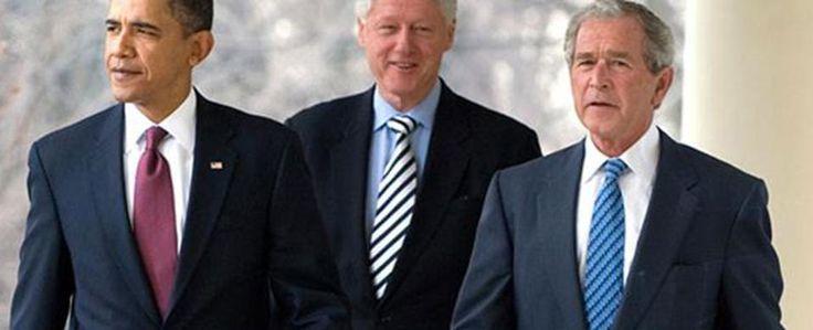 Οι 5 πιο ταξιδεμένοι πρόεδροι των Ηνωμένων Πολιτειών- Ποιοί επισκέφθηκαν την Ελλάδα