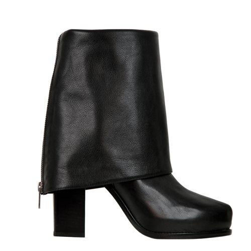 Image of Donatella black