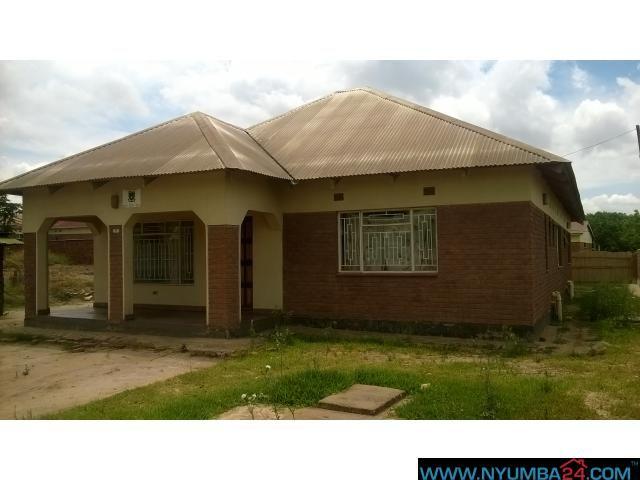house for sale in mzuzu katoto katoto
