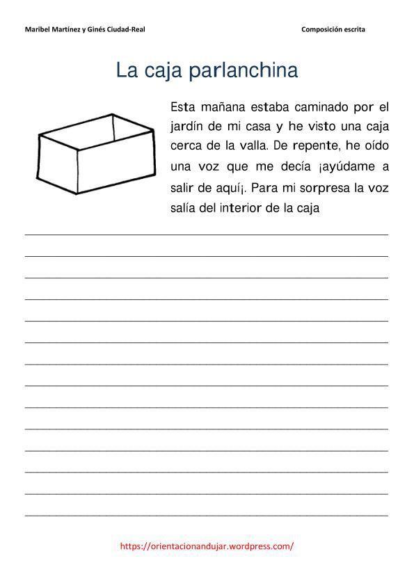 la-caja-parlanchina.jpg (595×842)