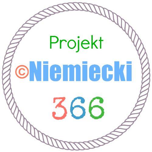 Niemiecki dla początkujących: Nowy projekt - Niemiecki 366! Startujemy!