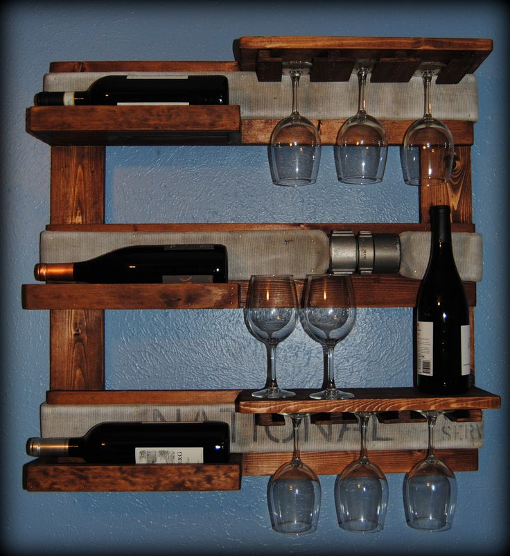Fire Hose Wine Rack, Fire Dept., Firefighter, Female Firefighter, Perfect gift, Rustic Wine Rack made from Cross Lay hose.