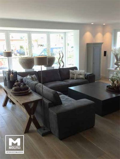 25+ beste ideeën over donkere meubels op pinterest - donkere, Deco ideeën