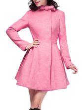 such a beautiful coat...milanoo.com
