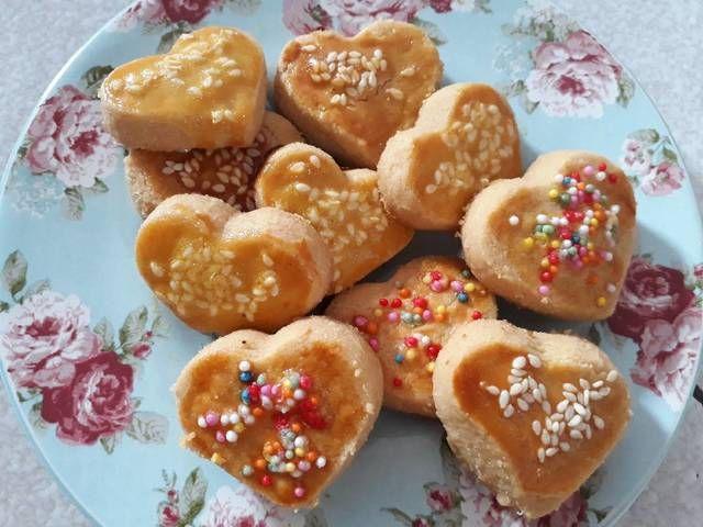 Kue Kering Kacang By Dhee Kue Kering Makanan Selai Kacang