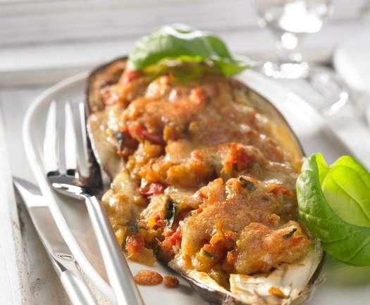 Recette Caviar d'aubergine par thermomix - recette de la catégorie Entrées