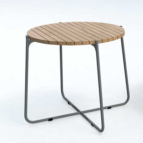 Sapphire Side Table - Complete Pad ®