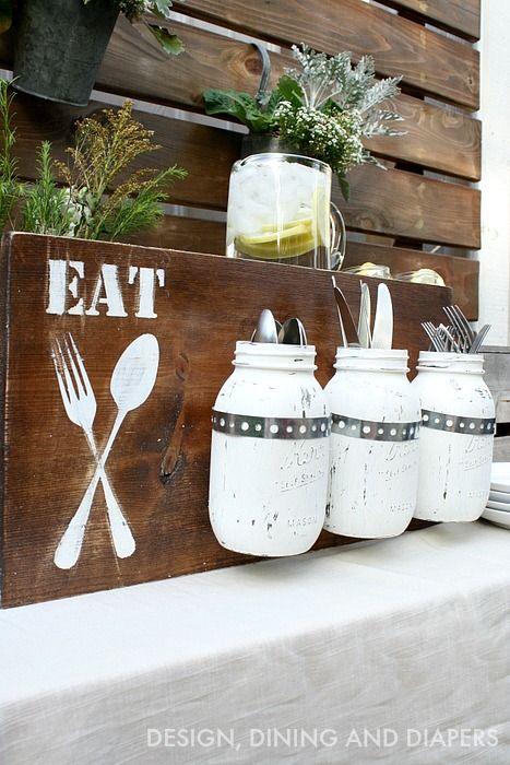 44 besten marmeladen gl ser diy bilder auf pinterest mason jars einmachglas bastelarbeiten. Black Bedroom Furniture Sets. Home Design Ideas