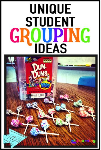 Classroom Grouping Ideas ~ Ideas about grouping students on pinterest