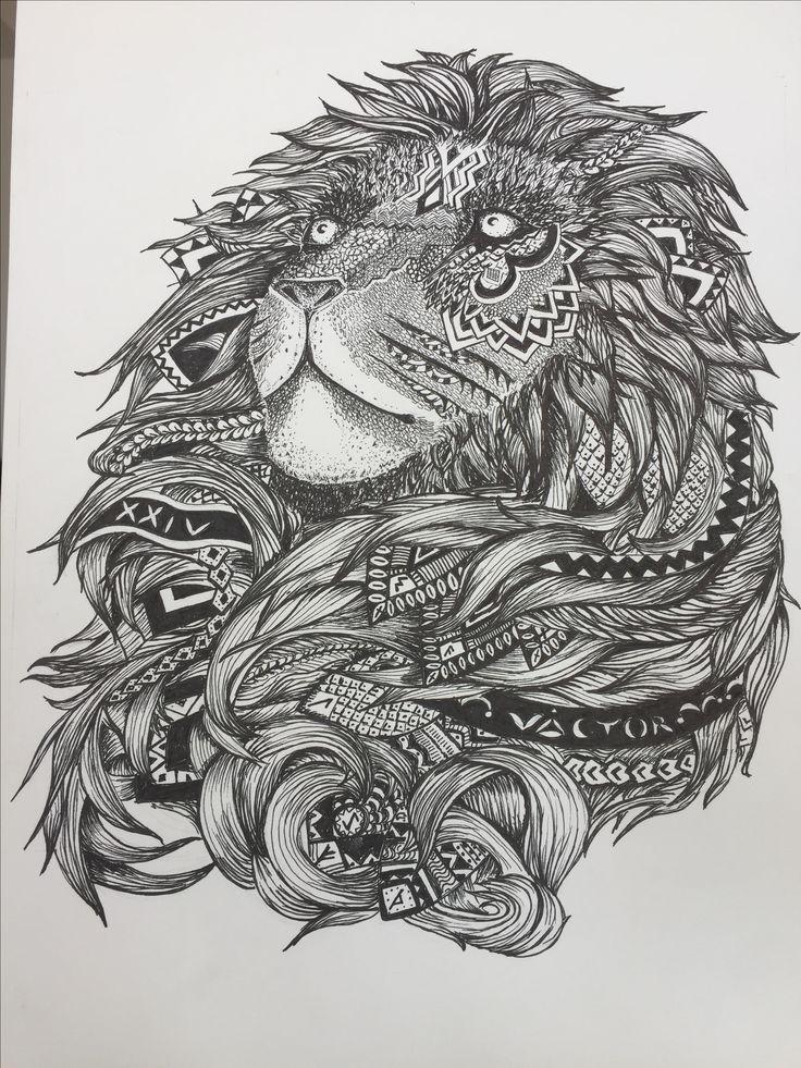 Awsome Lion 2