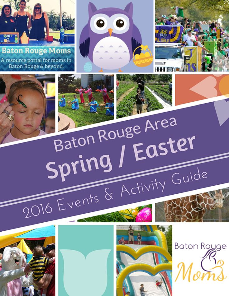 adult activities in baton rouge la
