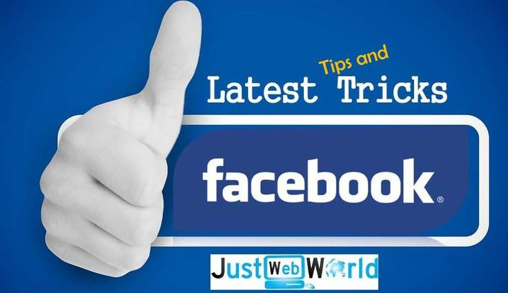 Facebook Tips and Tricks 2015 You Must Know | FB Tricks