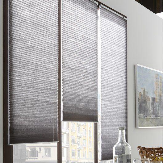 32 best Rideau panneau stores images on Pinterest Panel blinds