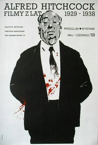 # 5 Alfred Hitchcock (1988)  https://www.contemporaryposters.com/poster.php?number=1235