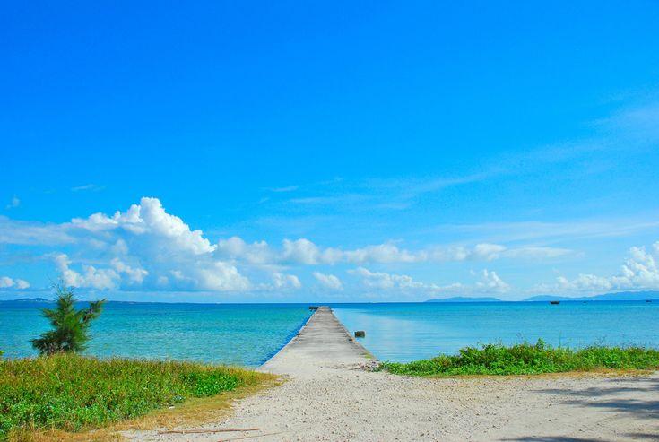 長期でゆったり巡るたび沖縄八重山諸島のすすめ観光スポット 西表島小浜島黒島鳩間島