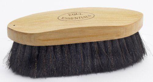 Equi-Woodback Dandy/Horsehair - Natural . $8.10