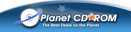 Planet CD-ROM Home