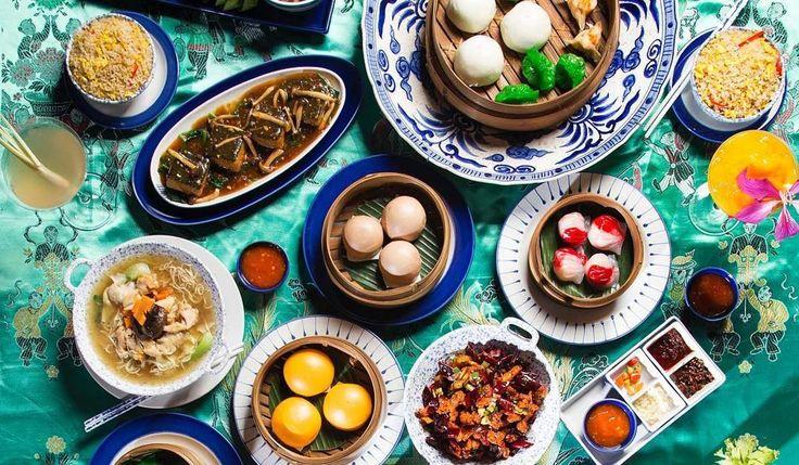 Imlek dan long weekend sebentar lagi nih. Kira-kira apa yang akan kamu lakukan untuk mengisi hari libur yang panjang nanti? Yuk cobain makan chinese food di resto-resto terkenal di Bali.  #avillabali #avillabaliexperience #avillabaliblog
