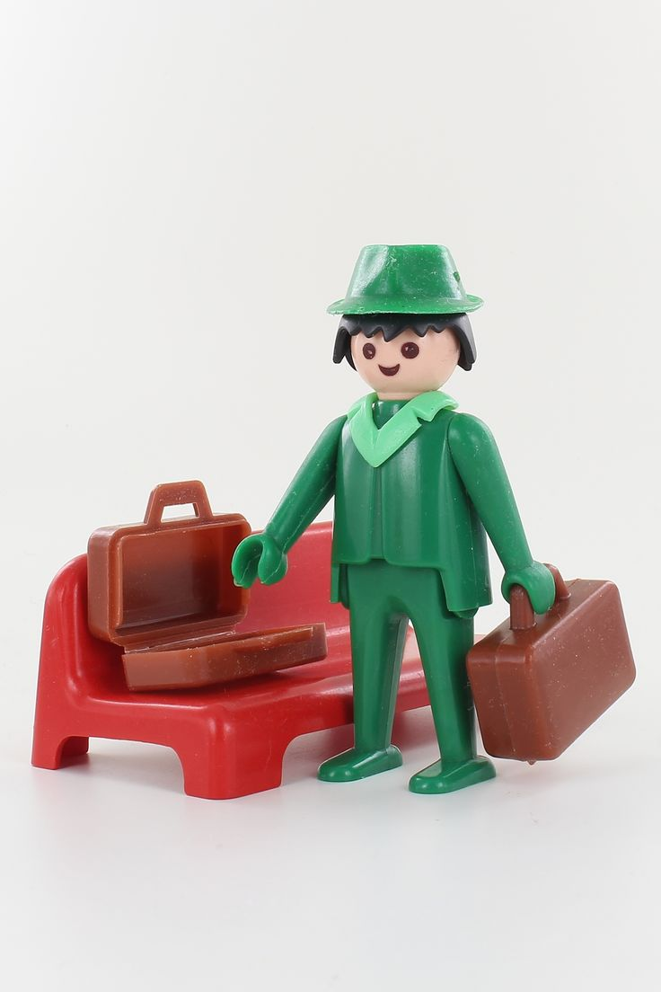 57 Best Images About Playmobil Vintage On Pinterest