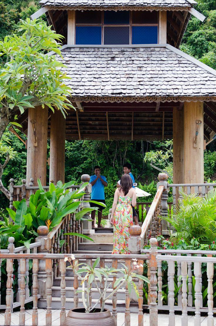 Santhiya Resort and Spa Koh Yao Yai Island Thailand www.krystlescorner.com