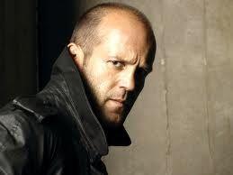 Jason Statham...freaking Hardass!!
