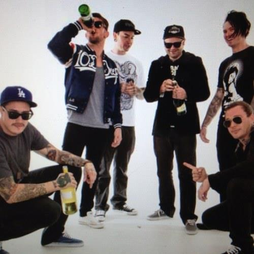 Popular Hollywood Undead pictures