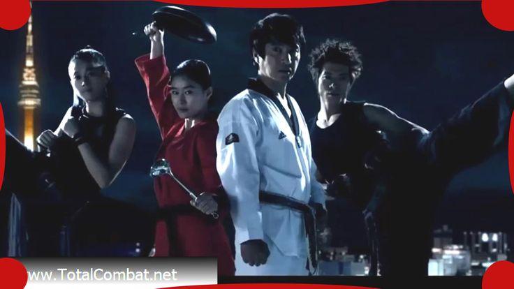 Amazing Martial Arts At Its Best #martialarts #thekick