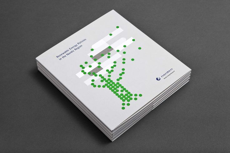 Lundgren+Lindqvist: Nordic Energy Research Book