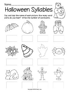513 best images about School-Holidays-Halloween on Pinterest ...