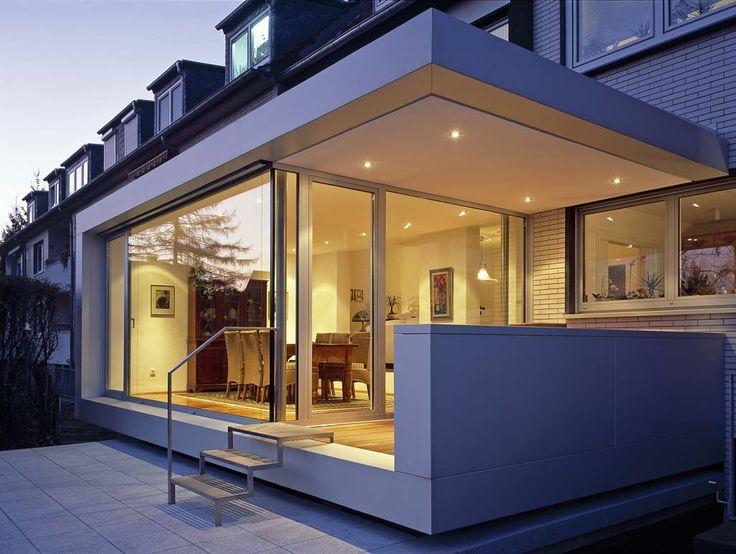 die besten 25 wintergarten ideen auf pinterest solarium zimmer veranda designs und veranda. Black Bedroom Furniture Sets. Home Design Ideas