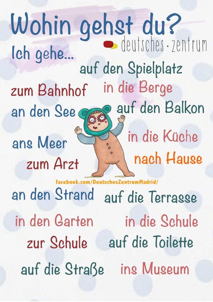 1076 best Languages images on Pinterest | German language, Learn ...
