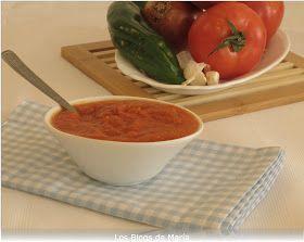 Salsa de Tomate frito en Panificadora