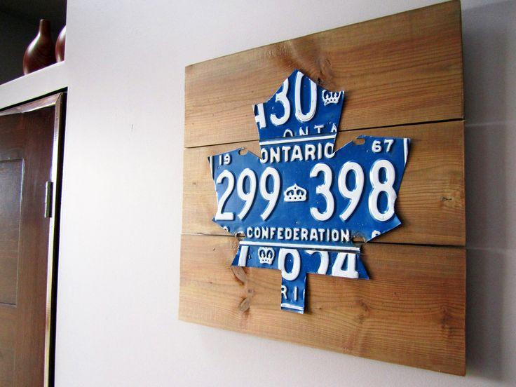 Toronto Maple Leafs Wall Art