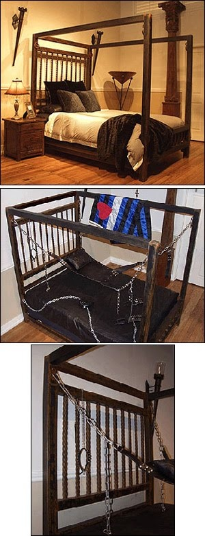 17 best images about bdsm fetish on pinterest sexy toy store and corsets. Black Bedroom Furniture Sets. Home Design Ideas