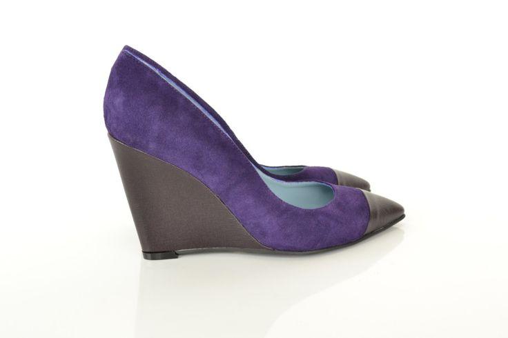 Karina Pixie Shoes