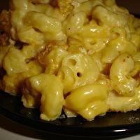 Hard Rock Cafe Mac And Cheese Recipe