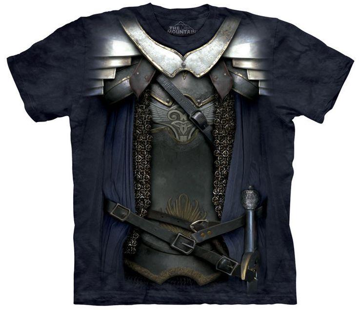 Armor T-Shirt | Liberation Armour Adult