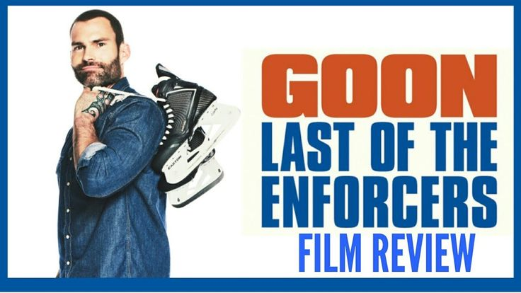 Goon:Last of the Enforcers (2017) Film ReviewMy review for the sequel to the 2011 hockey comedy Goon. source... Check more at http://tamil.swengen.com/goonlast-of-the-enforcers-2017-film-review-2/